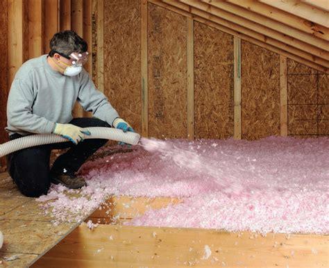 attic insulation brighton mi pure energy
