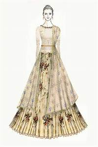 #Preview: Varun Bahl's Vintage Garden Collection At ICW ...