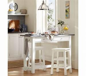 Kücheninsel Mit Tisch : super l sung f r kleine raume als k chenplatte und esstisch zu verwenden k che k che ~ Yasmunasinghe.com Haus und Dekorationen