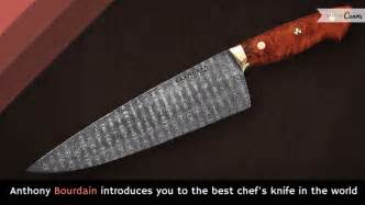 knives knife kitchen chef bourdain chefs anthony viral alltop kitcheniac most kramer bob