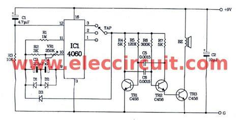 cd timer circuits   electronics arduino circuit