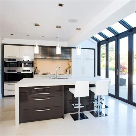 kitchen extensions ideas single storey extension kitchen extensions housetohome