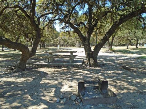 garner state park campsites  electricity  garner texas parks wildlife department