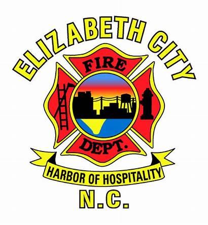 Elizabeth Fire Department Nc Carolina North Dept