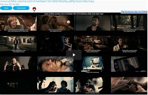 serbian film  bluray p gp subtitle indonesia