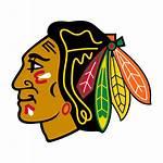 Blackhawks Chicago Transparent Vector Nhl Logos Svg