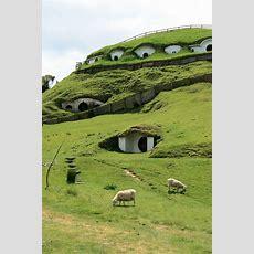 10 Spectacular Underground Homes Around The World