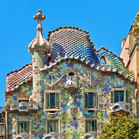 Casa Batilo by Casa Batll 243 Barcelona Tourism Viamichelin