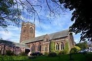 Dalton in Furness St Mary | Explore Churches
