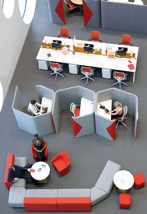 Office Desk Trends by Top Office Design Trends For 2018 Irongate