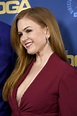 ISLA FISHER at Directors Guild of America Awards in Los ...