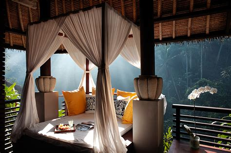 Maya Ubud Resort And Spa In Bali On Behance