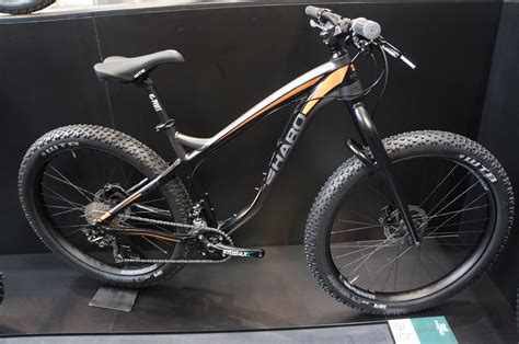 Haro Shifts Into Full Suspension With Standard And Plus