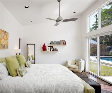 modern bedroom ceiling fans lighting  ceiling fans