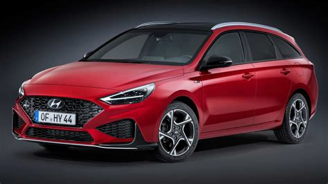 The i30 n is fast and precise.it gives a good sensation, similar to a race car.like my wrc car, the i30 n is all about performance. 2021 Hyundai i30 Facelift Brings N Line Wagon, 1.5 Turbo ...