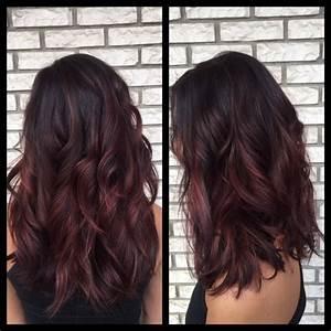 Ombré Hair Auburn : the 25 best auburn balayage ideas on pinterest auburn hair balayage copper balayage brunette ~ Dode.kayakingforconservation.com Idées de Décoration