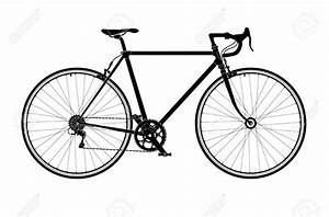 Gents cycles clipart - Clipground