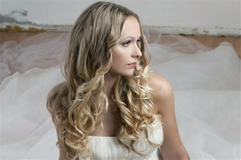 Wedding Hairstyles Down : Hairstyles For Women 2015