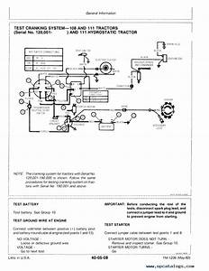 Images About John Deere 116 Lawn Tractor Parts Diagram