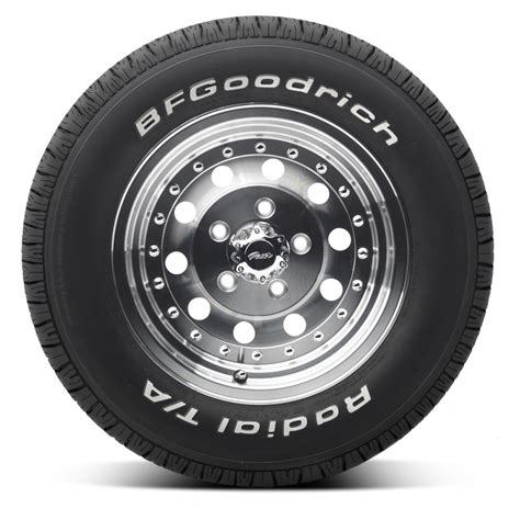 Boat Trailer Tires White Letter by Bf Goodrich Radial T A Tirebuyer
