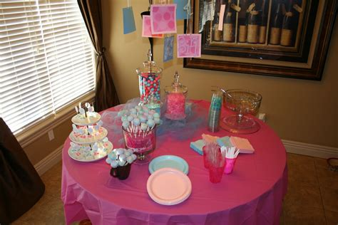 gender reveal table ideas diy baby gender reveal party sendo invitations