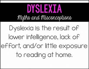 sarah39s first grade snippets dyslexia myths and With dyslexia alphabet letters