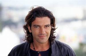 Then & Now: Antonio Banderas - All 4 Women