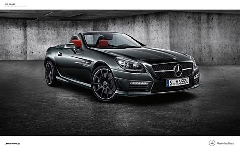 Mercedes Slc Class 4k Wallpapers by Mercedes Slc Class Wallpapers Wallpaper Cave
