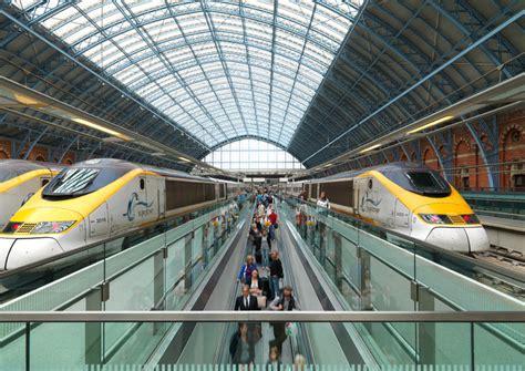 Eurostar – train - Rail Europe