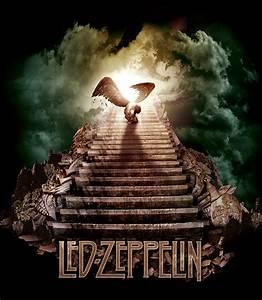 Led Zeppelin | 01 Magazine