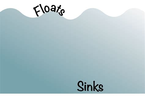floats or sinks erika brent zoo the sea theme