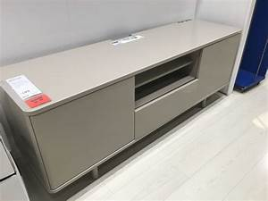 tv bench ikea mostorp beige new in home furniture diy With home entertainment furniture ikea