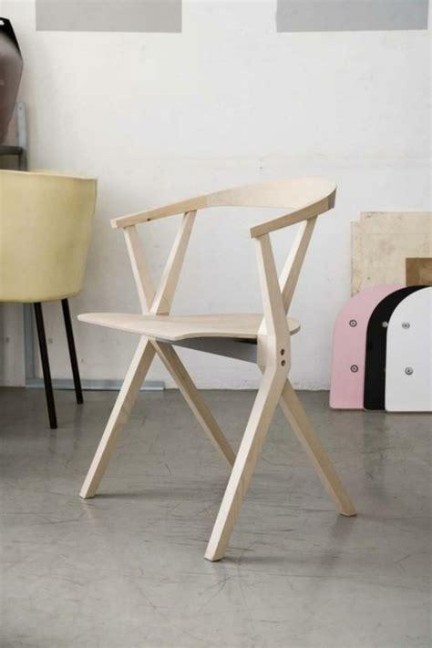 les chaises com uniques idées pour la déco avec la chaise pliante