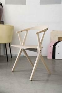 uniques idees pour la deco avec la chaise pliante With idee deco cuisine avec chaise haut dossier salle a manger