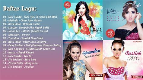 Lagu Dangdut Remix Terpopuler 2017