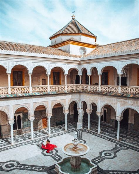 3 Days in Seville: The Perfect Itinerary in 2020 | Seville ...