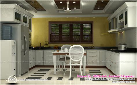 beautiful home interior designs  green arch kerala kerala home design  floor plans