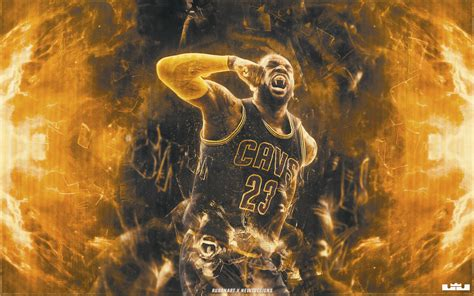Free Cleveland Cavaliers Wallpaper Lebron James 6th Straight Nba Finals Wallpaper Basketball Wallpapers At Basketwallpapers Com