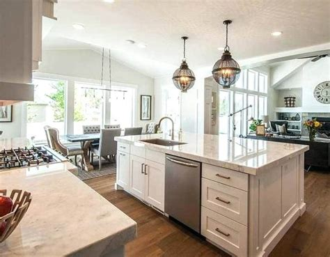 kitchen islands with seating for sale best 25 kitchen island with sink and dishwasher ideas on