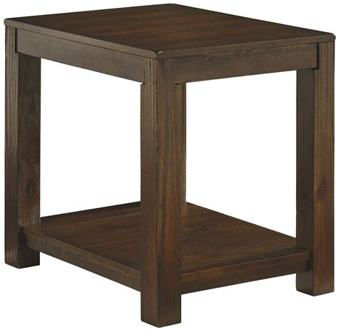 Grinlyn Rectangular End Table From Ashley (t6603. Digital Pool Table. Small Sofa Tables. Computer Small Desk. Desk For Pc. Kitchen Cabinet Drawer Boxes. Computer Table Walmart. 4u Rack Drawer. Messy Desk Quote