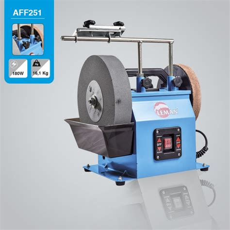 wet grinding machine  mm leman sa
