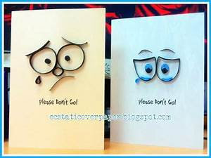 Goodbye card by Sylvia H Paper quilling