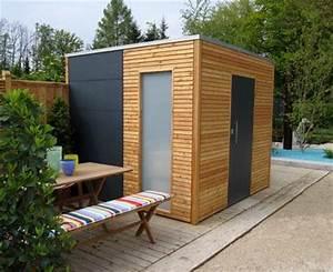 multifunktionshaus von widman bild 5 living at home With französischer balkon mit schuppen gerätehaus garten