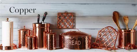 copper kitchen accessories copper kitchen accessories williams sonoma