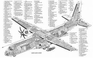 Manual C 130 Cockpit Layout Schematics