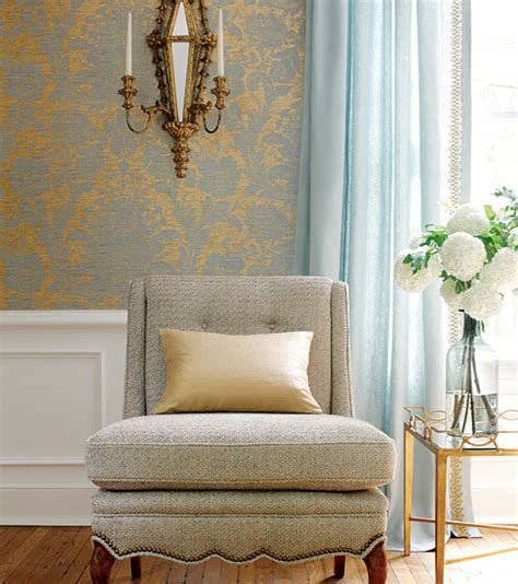 pleasant living nailheading in design and