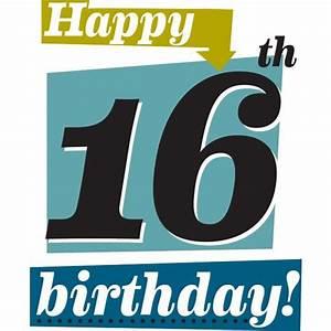 Free birthday card for teen boy