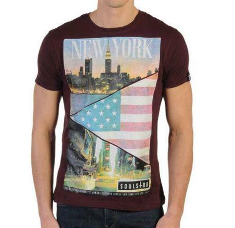 T Shirt Kaos New York new york t shirt ebay
