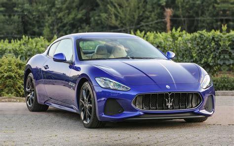 Price Of A Maserati by 2018 Maserati Granturismo News Reviews Picture