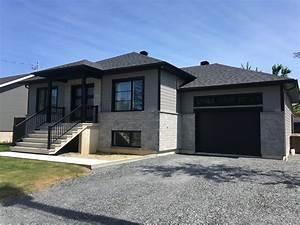 Maisons neuves à 200 000$ Constructions Concor